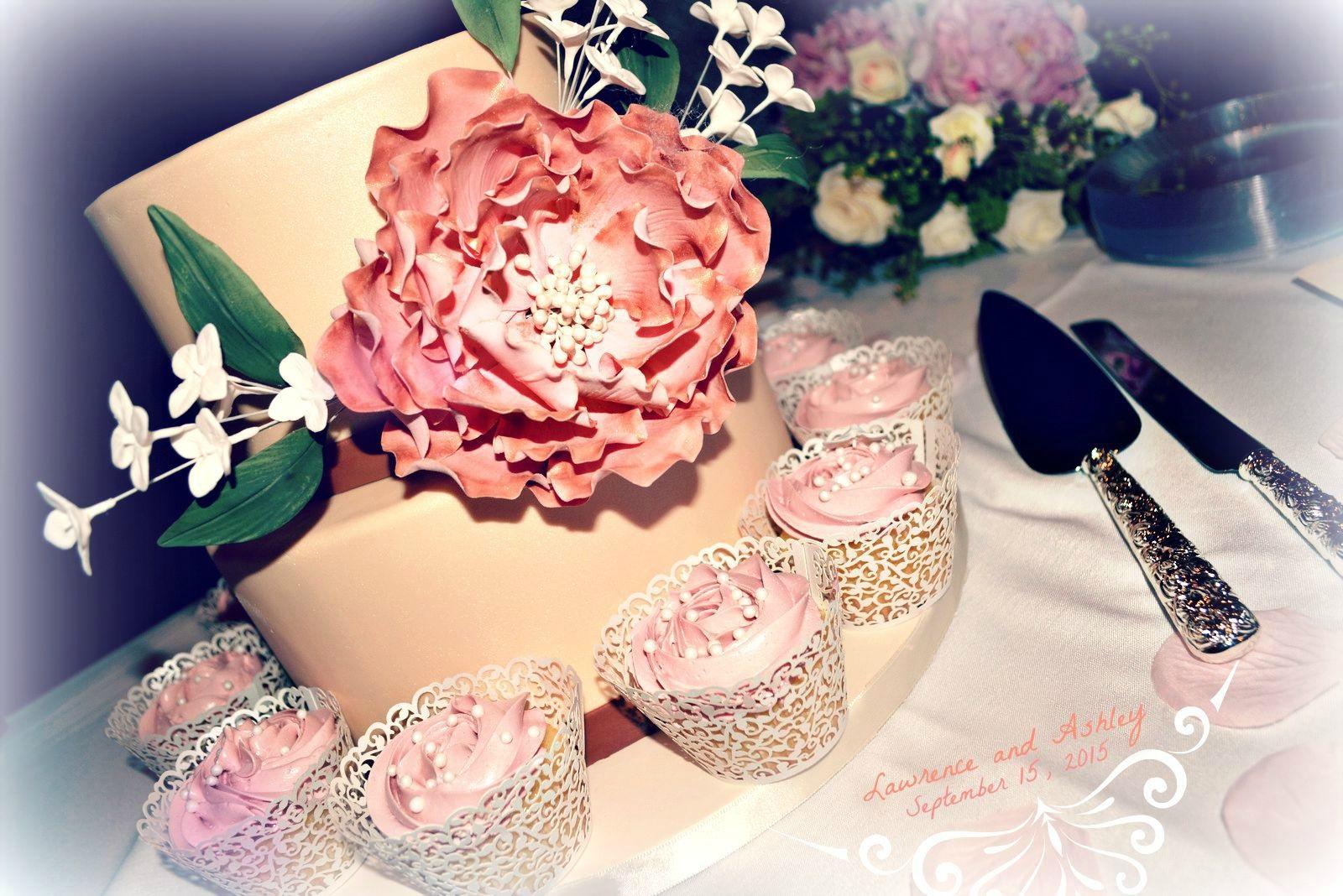 Wedding Cakes Cupcakes, Desserts Fredericksburg VA