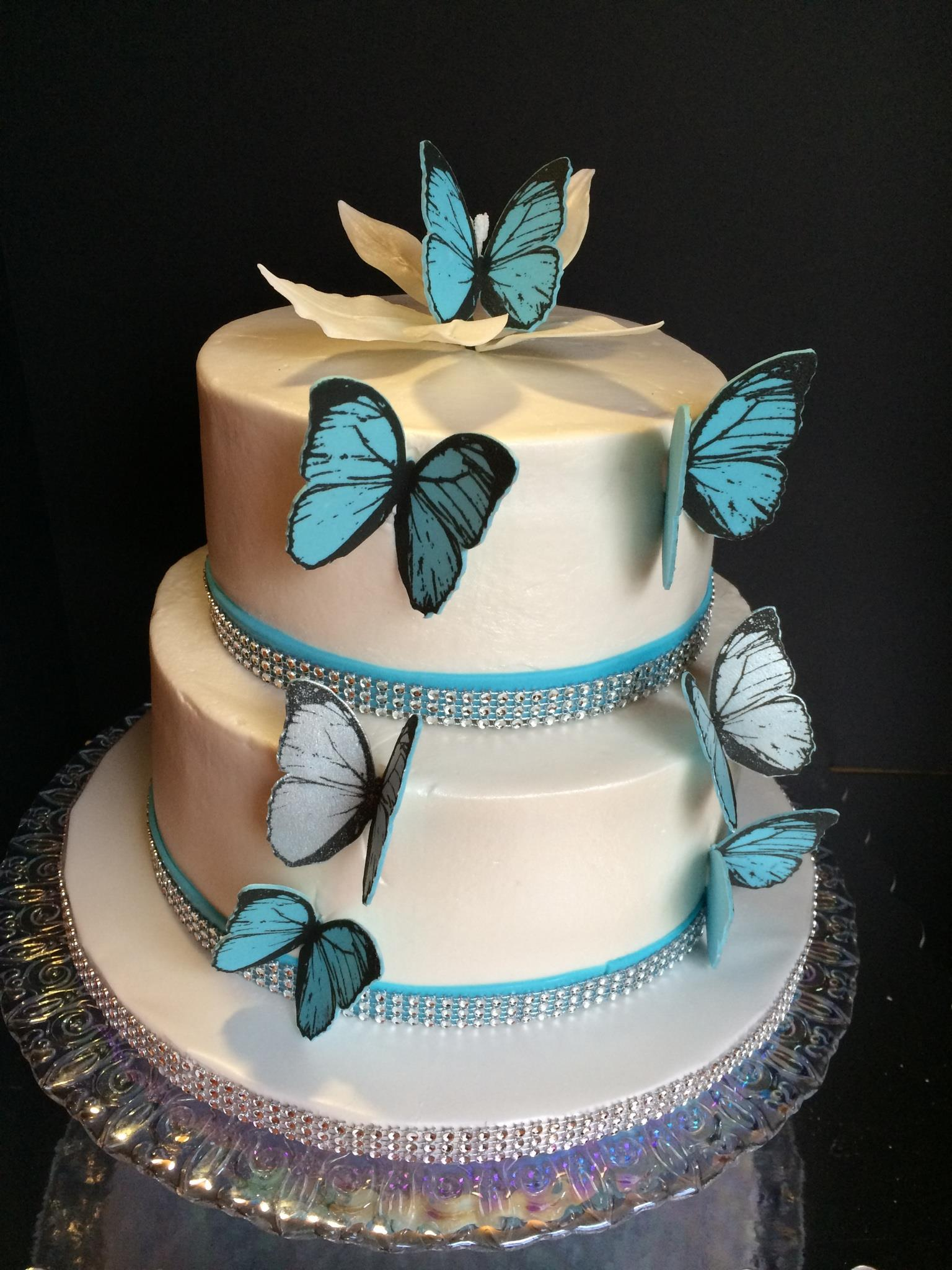 Cake Decorating Classes Fredericksburg Va : Wedding Cakes Cupcakes, Desserts Fredericksburg VA