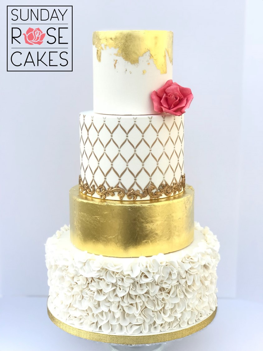 Wedding Cakes | Cupcakes, Desserts | Fredericksburg VA